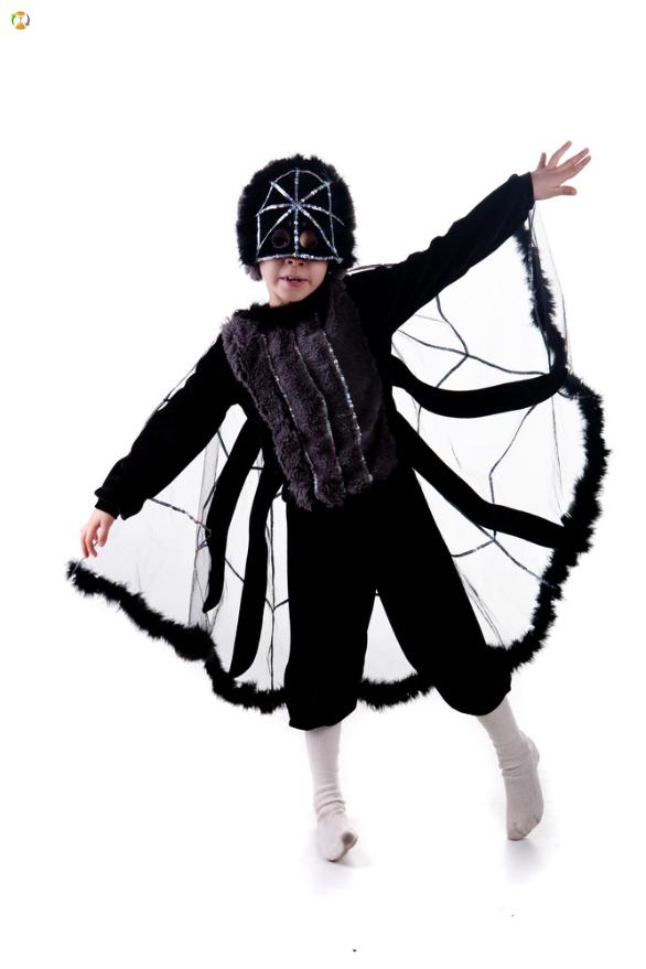 Детский костюм насекомого своими руками - Ubolussur.ru