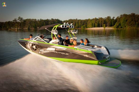 моторные лодки и катера аренда
